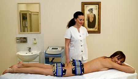 Комбинированные процедуры коррекции фигуры на аппарате Body Beauty Clinic Ultrasound