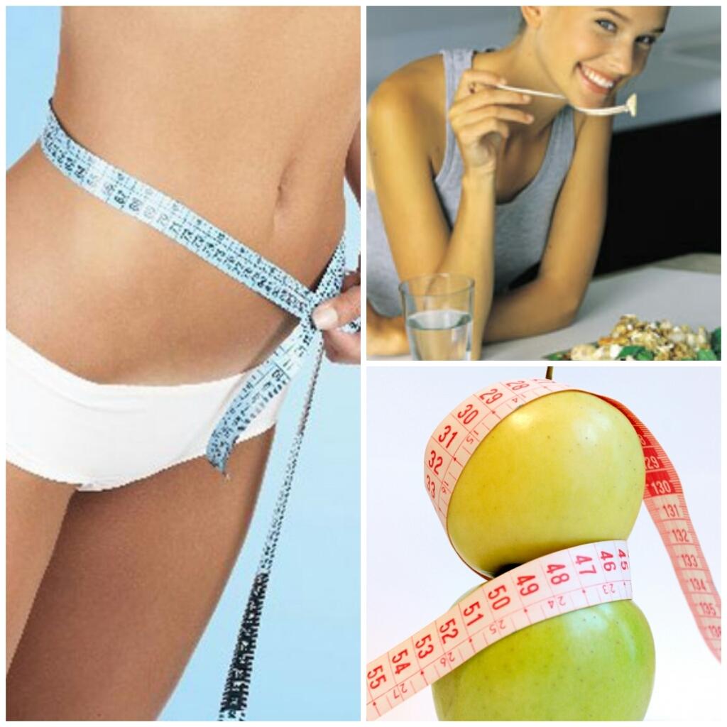 меню от диетолога чтобы похудеть