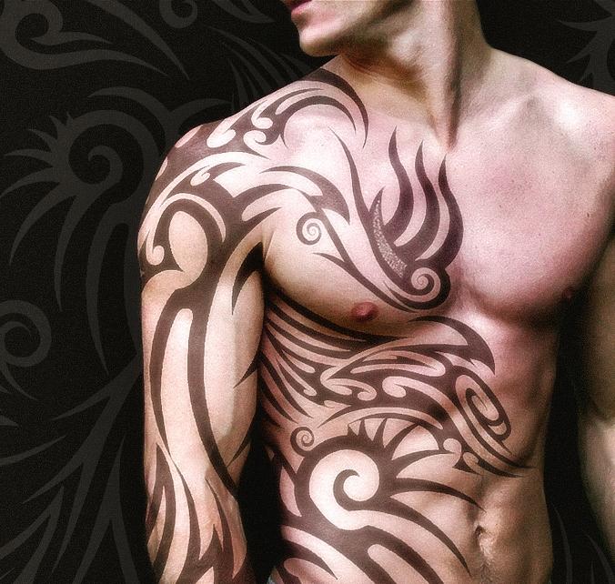 картинки татуировок со